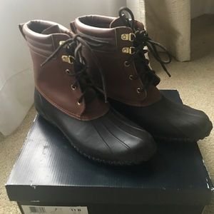 American Living Boots